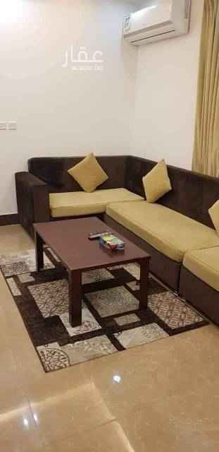 غرفة للإيجار في حي المونسية ، الرياض