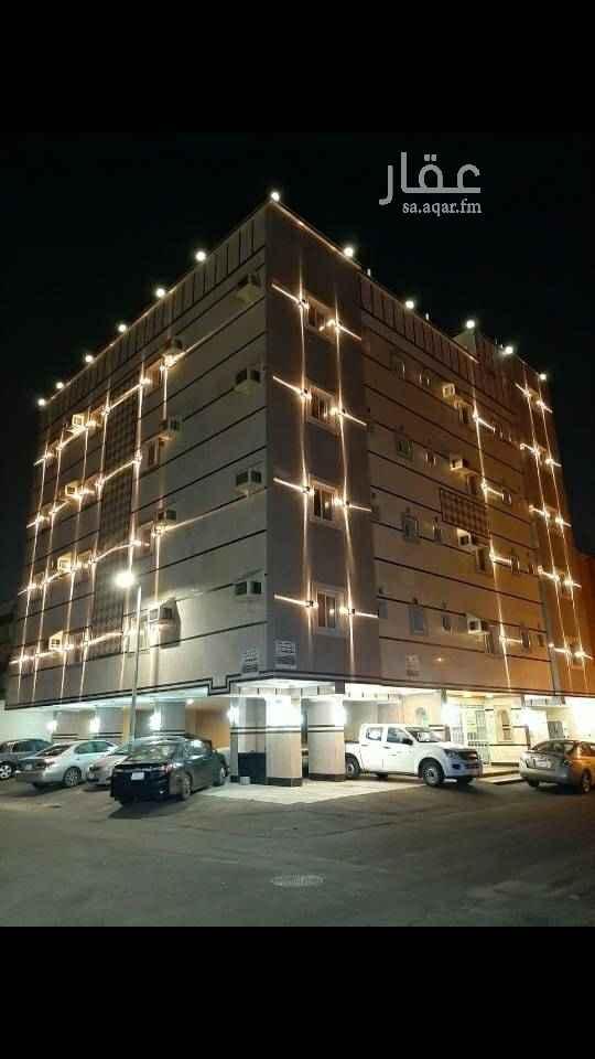 شقة للإيجار في جدة ، حي الفيصلية ، جدة