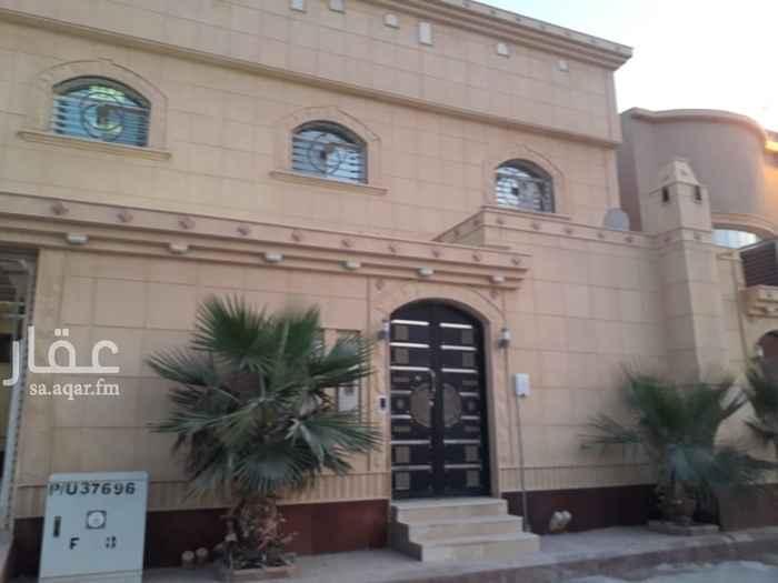دور للإيجار في شارع الطائف ، حي ظهرة لبن ، الرياض