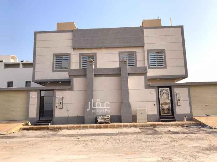 فيلا للبيع في شارع أحمد بن هاشم ، حي المهدية ، الرياض ، الرياض