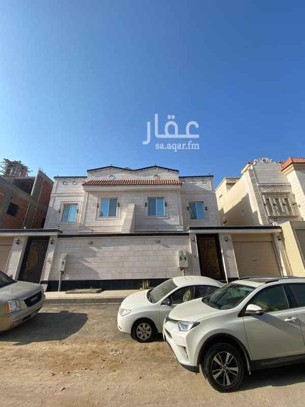 دور للبيع في شارع حبيبه بنت ابي امامه ، حي العزيزية ، المدينة المنورة ، المدينة المنورة