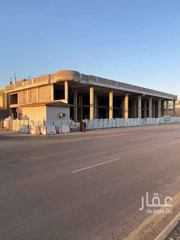 محل للإيجار في شارع ابراهيم بن خالد ، حي العزيزية ، الرياض ، الرياض