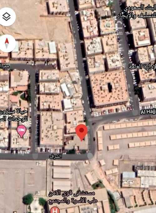 أرض للبيع في شارع ابي برزة الاسلمي ، حي الضباط ، الرياض ، الرياض