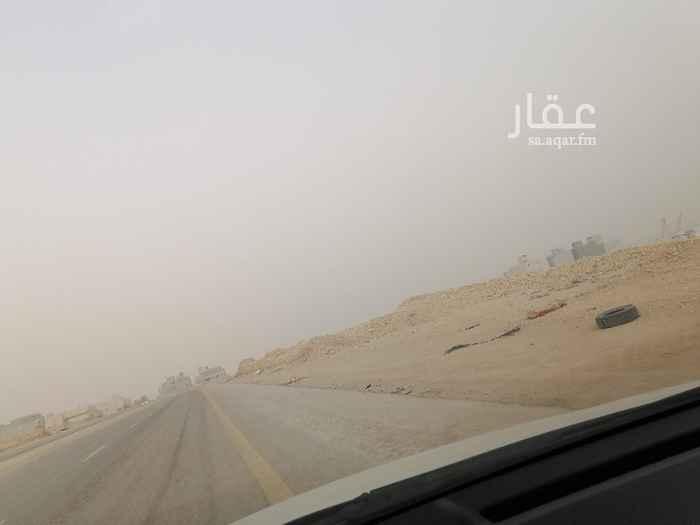 أرض للإيجار في شارع احمد بن بكر بن بقيه ، حي العارض ، الرياض ، الرياض
