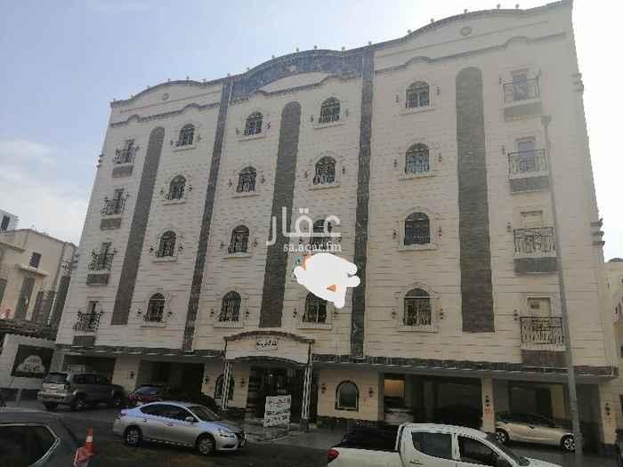 عمارة للبيع في طريق الملك فهد ، حي العزيزية ، جدة