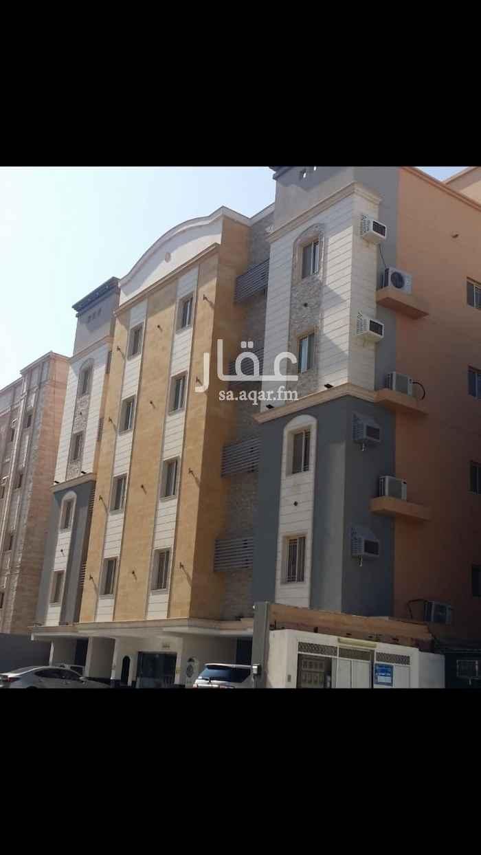 عمارة للبيع في شارع النزهة ، حي المروة ، جدة ، جدة