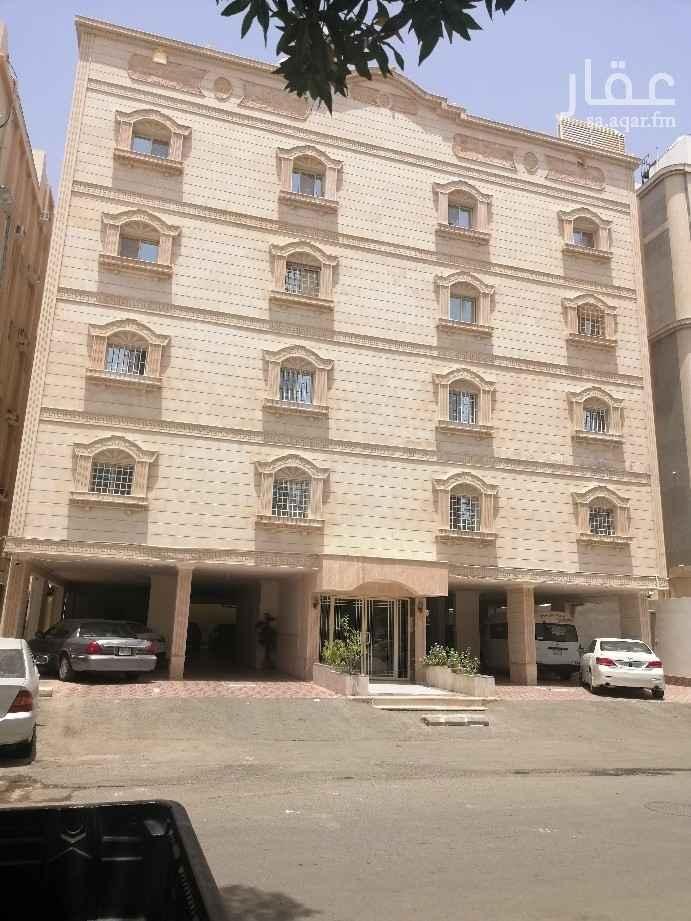 عمارة للبيع في شارع المحجر ، حي الوزيريه ، جدة ، جدة