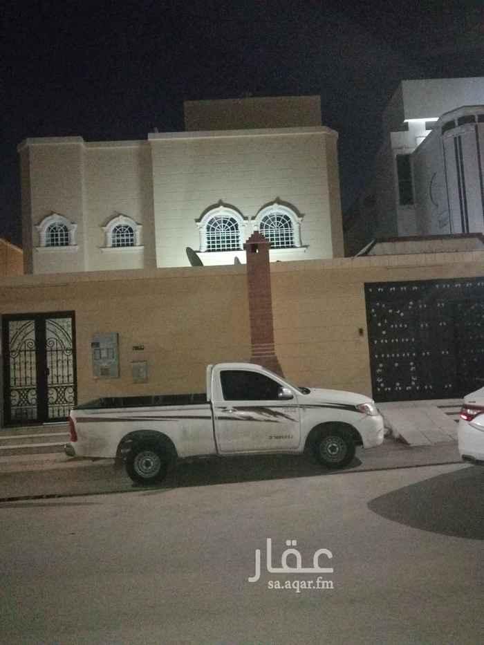 دور للإيجار في شارع محمود بن ابي الفتح ، حي الشفا ، الرياض ، الرياض