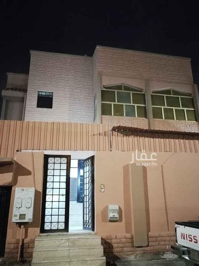 دور للإيجار في شارع الفضيلة ، حي الشفا ، الرياض ، الرياض