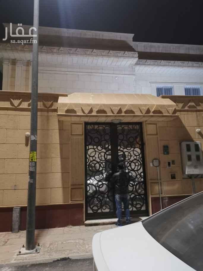 دور للإيجار في شارع اشرف الهاشمي ، حي الشفا ، الرياض ، الرياض