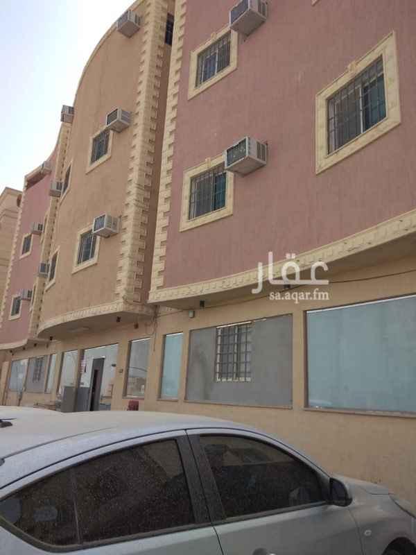 شقة للإيجار في شارع الدوادمي ، حي المغرزات ، الرياض ، الرياض