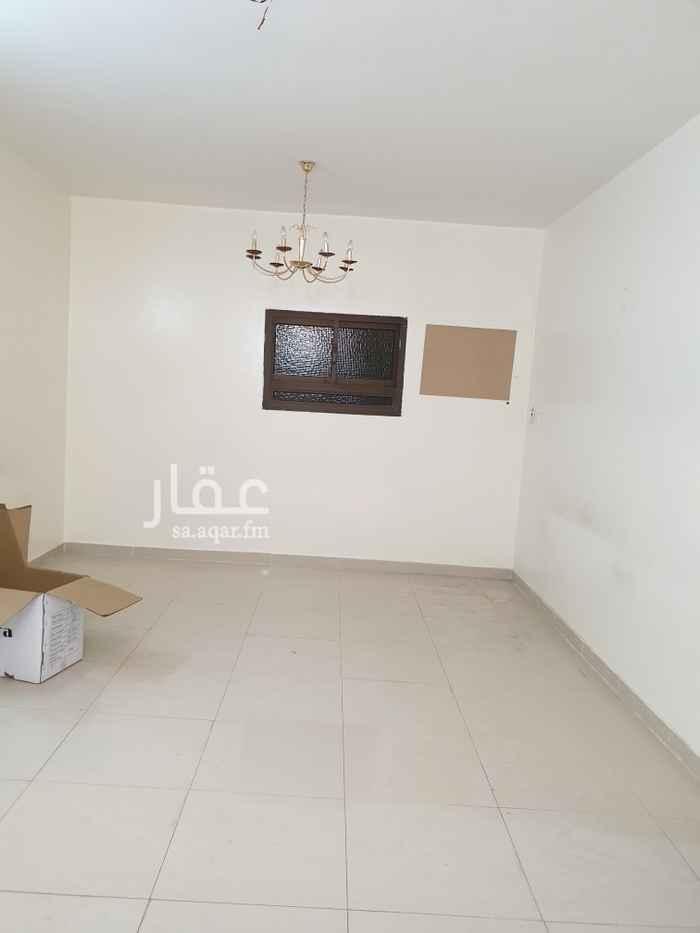 دور للإيجار في شارع الشنقيطي ، حي الخليج ، الرياض