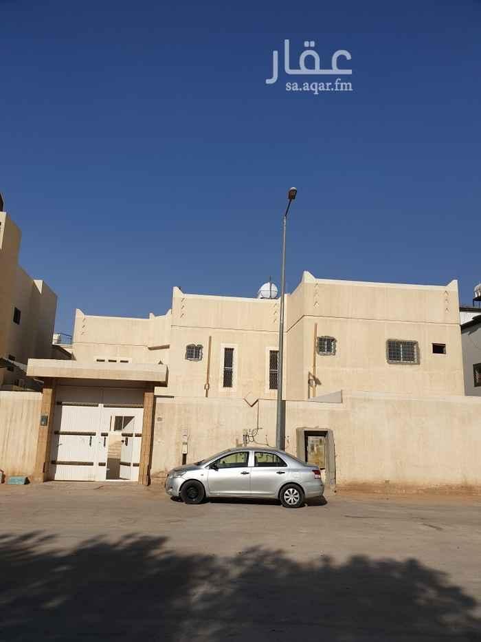 فيلا للبيع في شارع كندة ، حي الجنادرية ، الرياض