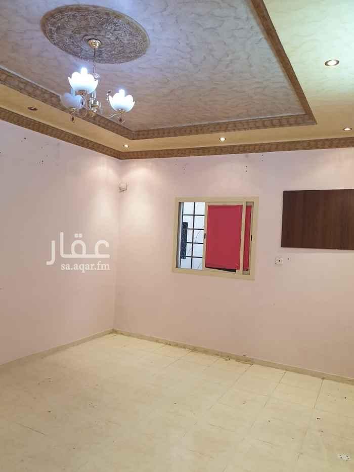 شقة للإيجار في شارع ابي الحسن الكتبي ، حي النهضة ، الرياض ، الرياض