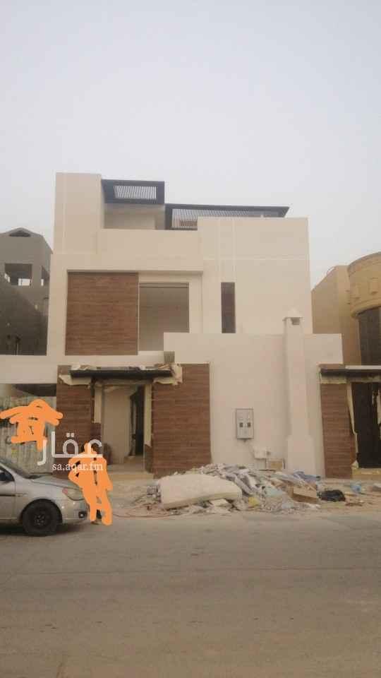 فيلا للبيع في شارع الدارة ، حي لبن ، الرياض ، الرياض