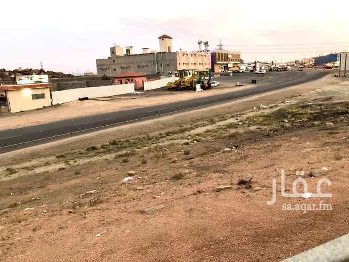 أرض للإيجار في حي ج6 ، الطائف ، الطائف