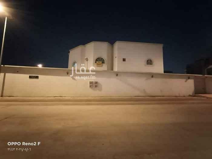 فيلا للبيع في شارع المسير ، حي الحزم ، الرياض ، الرياض