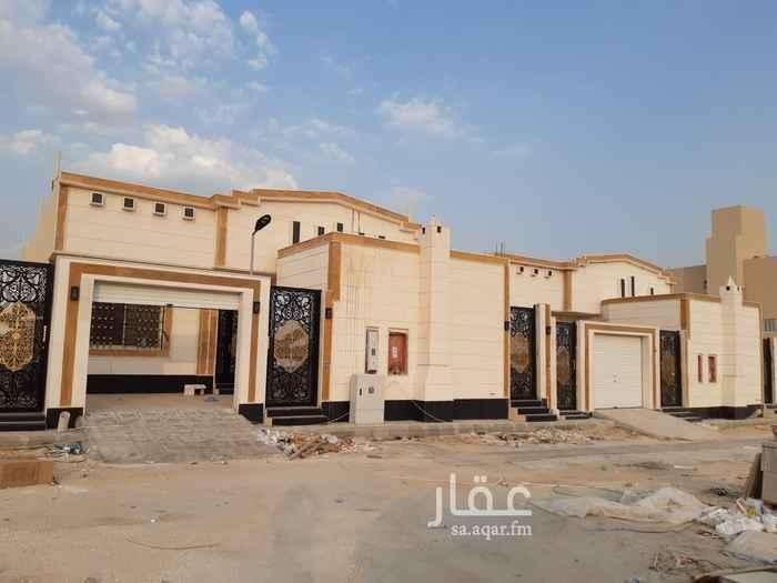 فيلا للبيع في شارع عبيدالله الثقفي ، الرياض