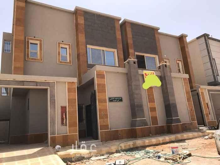 فيلا للبيع في شارع وادي الحسنا ، حي المهدية ، الرياض ، الرياض
