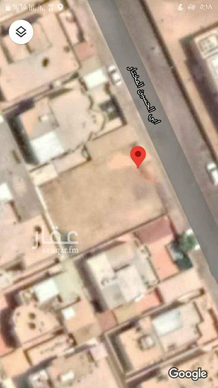 أرض للبيع في شارع ابي الحسين المختار ، حي العقيق ، الرياض ، الرياض