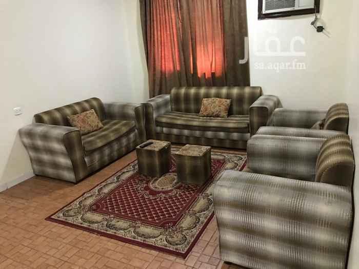 شقة للإيجار في شارع احمد الهاشمي ، حي الربوة ، جدة