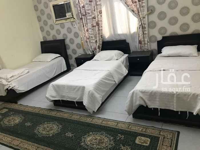 شقة للإيجار في شارع وادي الحدره ، حي الصفا ، جدة ، جدة