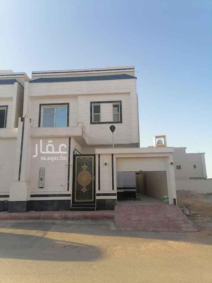 فيلا للبيع في شارع نور الدين أرسلان ، حي المهدية ، الرياض ، الرياض