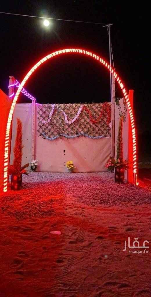 مخيم للإيجار في طريق الملك فيصل ، الجموم ، الجموم