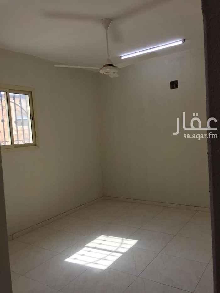 غرفة للإيجار في شارع برهان الدين الداراني ، حي المرقب ، الرياض ، الرياض