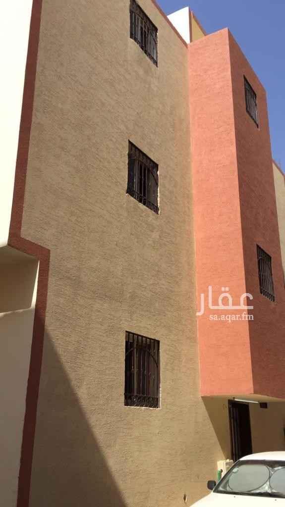 غرفة للإيجار في شارع الامام عبدالرحمن بن فيصل ، حي المرقب ، الرياض ، الرياض