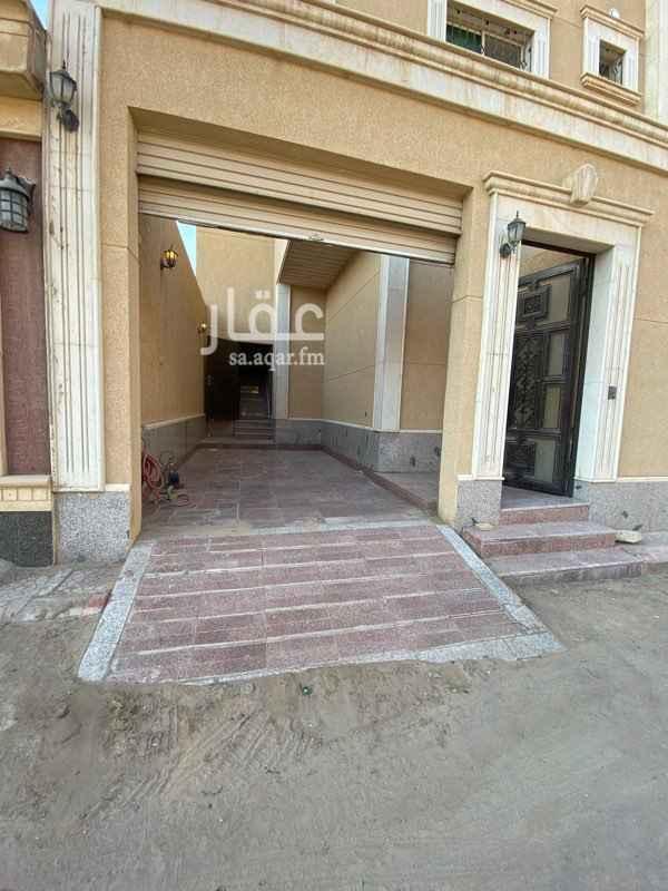 دور للإيجار في شارع طلال عبدالرحمن محمد المانع ، حي الخزامى ، الرياض ، الرياض