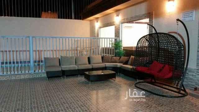 استراحة للبيع في شارع عائش بن الصامت بن دريد ، حي العوالي ، الرياض