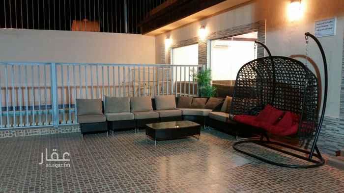 استراحة للإيجار في شارع التوحيد ، حي ظهرة نمار ، الرياض ، الرياض