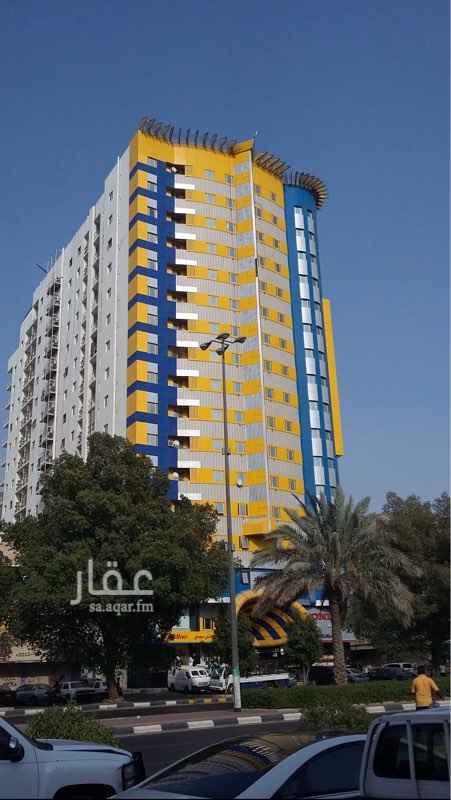 شقة للبيع في شارع الحج ، حي جبل النور ، مكة ، مكة المكرمة