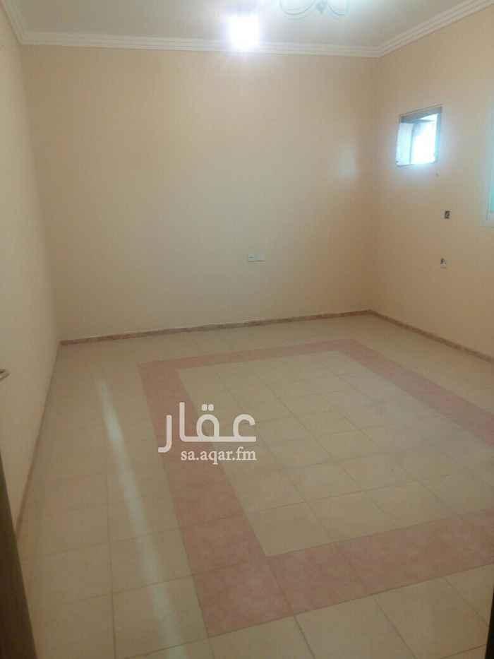 دور للإيجار في شارع وادي بيش ، حي الوادي ، الرياض ، الرياض