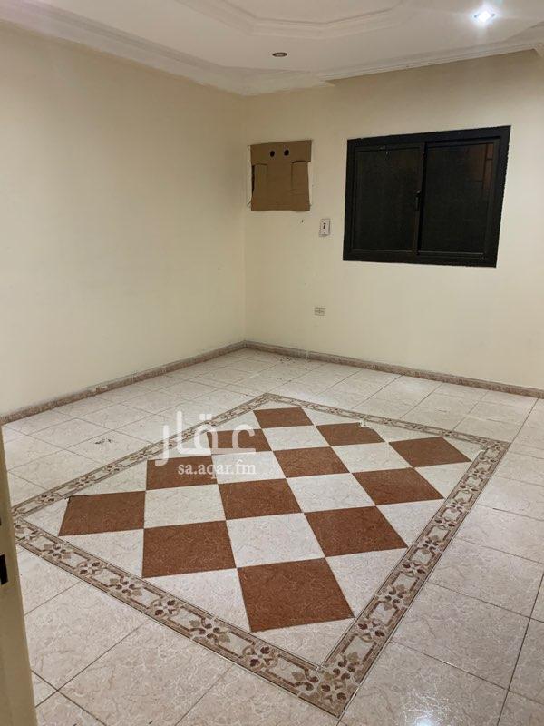 شقة للإيجار في طريق المدينة المنورة ، حي الروضة ، جدة ، جدة