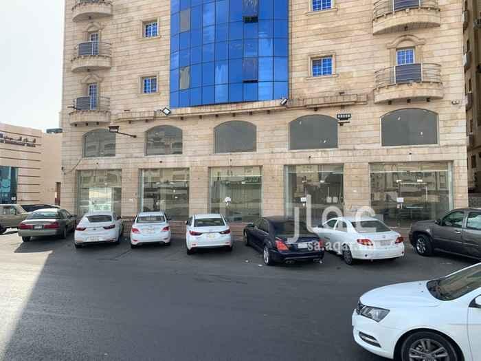 محل للإيجار في شارع الأمير ماجد ، حي مشرفة ، جدة ، جدة