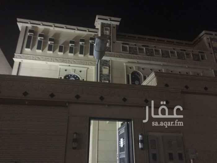 دور للإيجار في شارع البشائر ، حي أحد ، الرياض