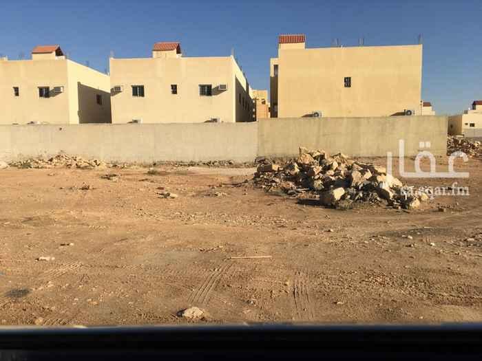 أرض للبيع في شارع البقيع ، حي أحد ، الرياض