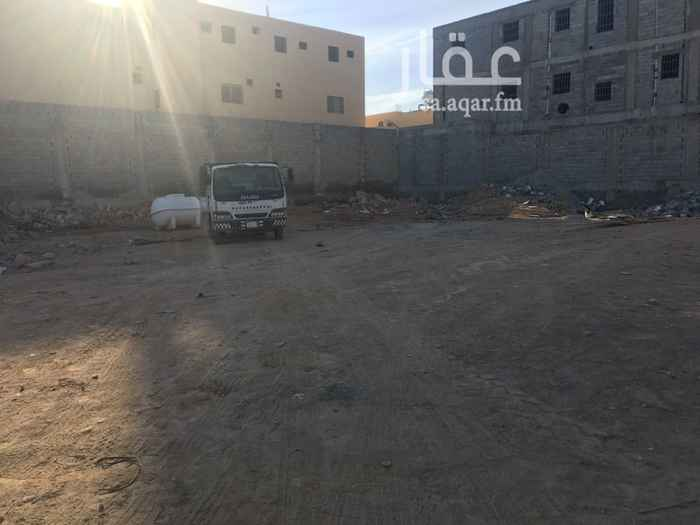 أرض للبيع في حي أحد ، الرياض ، الرياض