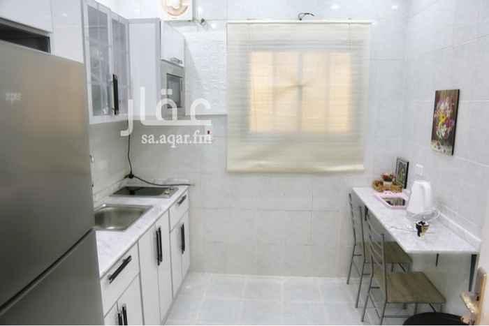شقة للإيجار في شارع حسن ابو الحمائل ، حي السلامة ، جدة ، جدة