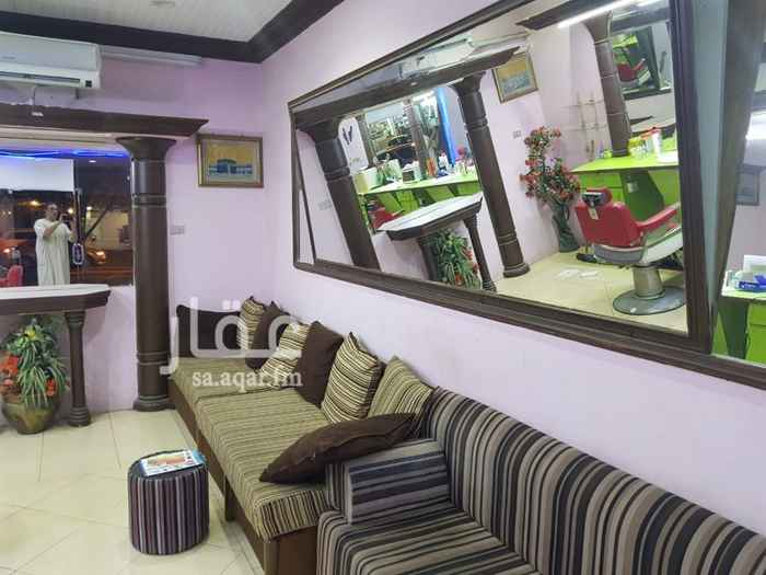 محل للإيجار في شارع حسن ابو الحمائل ، حي السلامة ، جدة ، جدة