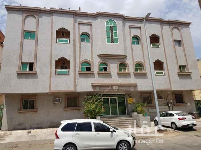 عمارة للإيجار في شارع البغدادي ، حي البوادي ، جدة ، جدة