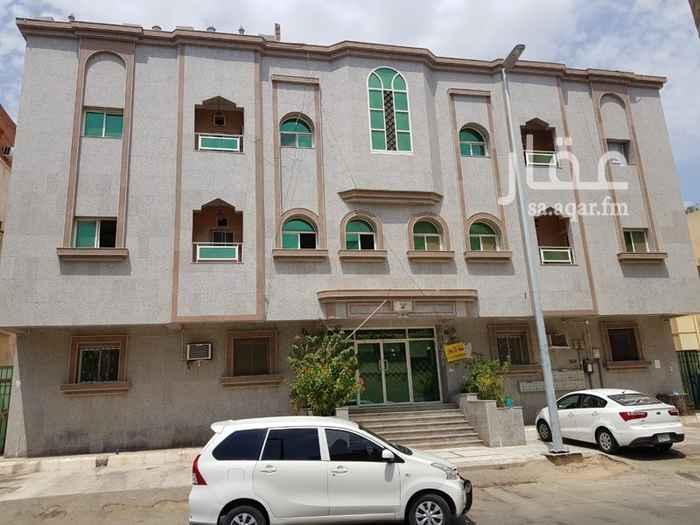 شقة للإيجار في شارع ابراهيم النابلسي ، حي البوادي ، جدة ، جدة