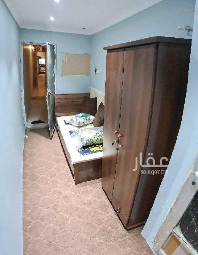 غرفة للإيجار في شارع محمد قابل ، حي السلامة ، جدة ، جدة