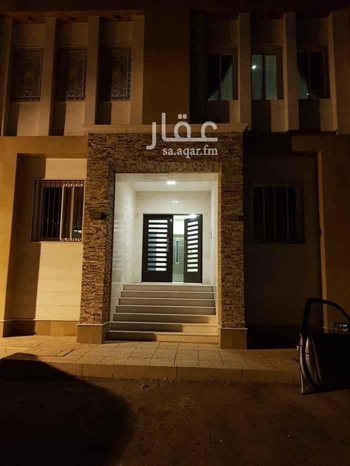 شقة للبيع في شارع يزيد بن مشجعة ، حي الدفاع ، المدينة المنورة ، المدينة المنورة
