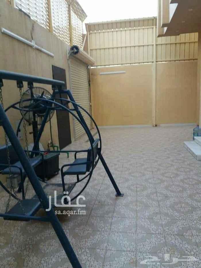 فيلا للبيع في شارع حسن الرفاعي ، حي الملز ، الرياض