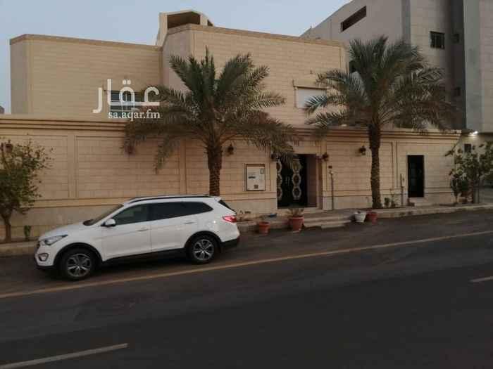 فيلا للبيع في شارع محمد علي جناح ، حي غرناطة ، الرياض