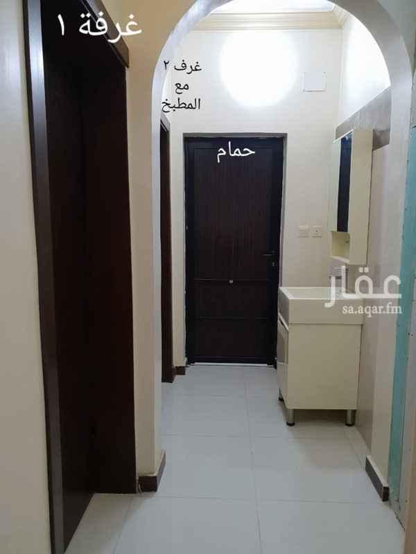 غرفة للإيجار في حي النسيم ، مكة ، مكة المكرمة