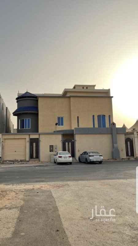 فيلا للبيع في حي ، شارع سعيد بن عبدالله باقشير ، حي المهدية ، الرياض ، الرياض